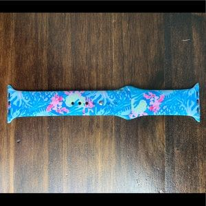 Accessories - Lilly Pulitzer Inspired Apple Watch Band